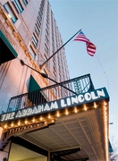 The Abraham Lincoln~ A Wyndham Hotel - Hotels/Accommodations, Reception Sites, Ceremony & Reception - 100 North 5th Street, Reading, PA, 19601