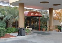 ramada columbia sc - Hotels/Accommodations - 7510 Two Notch Rd, Columbia, SC, 29223, US