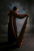Celtic Harp Music by Anne Roos - Bands/Live Entertainment, Attractions/Entertainment - P.O. Box 15190, South Lake Tahoe, California, 96151, USA