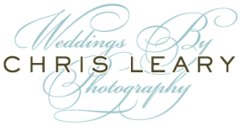 Weddings by Chris Leary Photography - Photographers - 315 W 39th ST #805, New York, NY, 10018, USA
