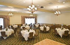 Ivy Room - Reception Sites, Ceremony & Reception, Caterers - 2425 S. Shirley Ave, Suite 118, Sioux Falls, SD, 57106, USA