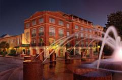 HarbourView Inn - Hotels/Accommodations - 2 Vendue Range, Charleston, South Carolina, 29401, United States