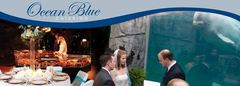 Ocean Blue Catering at Mystic Aquarium & Institute For Exploration