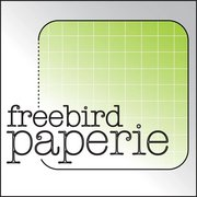 Freebird Paperie - Invitations - P.O. Box 111, Freeburg, PA, 17827