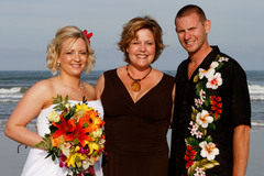 Occasionally Yours Brevard - Officiant - Private Residence, Melbourne, FL, 32940
