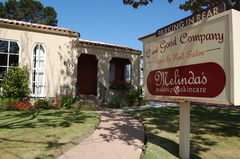 Melinda's Makeup & Skincare - Wedding Day Beauty, Spas/Fitness - 1113 S. Broadway, Santa Maria, CA, 93454, USA