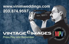 Vintage Images LLC - Videographer - Fairfield, CT, USA