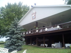 Sarrasin's on the Lake - Ceremony &amp; Reception, Rehearsal Lunch/Dinner, Ceremony Sites, Reception Sites - 301 Lake Street, Penn Yan, NY, 14527, USA