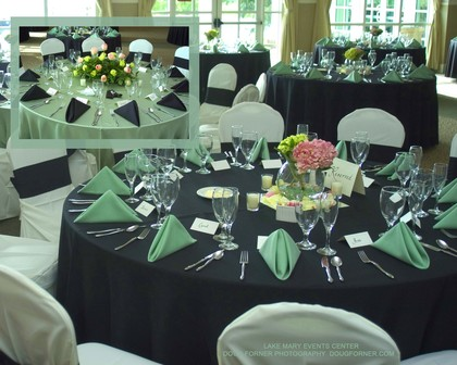 John Michael Weddings - Caterers, Coordinators/Planners, Beverages, Reception Sites - 627 Virginia Drive, Orlando, FL, 32803, USA