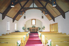 Foothills Chapel and Banquet Room - Ceremony Sites, Reception Sites, Ceremony & Reception - 1950 Ford Street, Golden, CO, 80401, USA