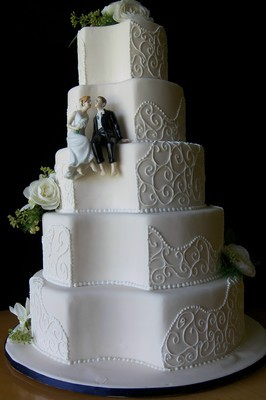 The Wedding Cake Art & Design Center Wedding Venues ...