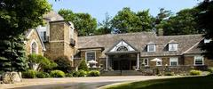 The Glenerin Inn - Reception Sites, Ceremony Sites, Hotels/Accommodations, Ceremony & Reception - 1695 The Collegeway, (near University of Toronto, Mississauga), Mississauga, Ontario, L5L 3S7, Canada