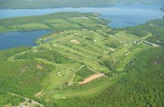 Oakfield Golf & Country Club - Reception Sites, Golf Courses - 6055 Highway #2, Oakfield, NS, B2T 1C6, Canada