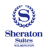 Sheraton Suites Wilmington - Hotels/Accommodations, Reception Sites, Attractions/Entertainment - 422 Delaware Avenue, Wilmington, DE, 19801, USA