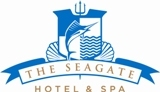 The Seagate Hotel & Spa - Hotels/Accommodations, Caterers, Honeymoon - 1000 E. Atlantic Avenue, Delray Beach, FL, 33483, United States