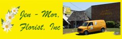 Jen-Mor Florist, inc. - Florists, Decorations - 2109 S. Dupont Hwy., Dover, DE, 19901, USA