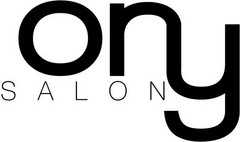 Ony Salon - Wedding Day Beauty - 11 E. Perry St , Suite D, Savannah, GA, 31401, USA