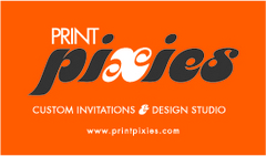 Print Pixies - Invitations, Invitations - Chicago, IL, USA