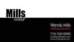 Mills Makeup - Wedding Day Beauty - Chicago, IL., 60647, USA