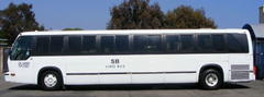 Captain Jacks Tours - Hotels/Accommodations, Limos/Shuttles, Wineries - 1025 W Micheltorena, Santa Barbara, CA, 93101, USA