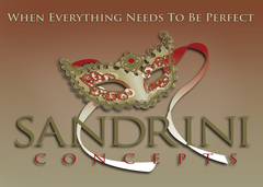 Sandrini Concepts - Coordinators/Planners, Decorations - 1918 G Street