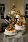 Sweet Perfections Bake Shoppe - Cakes/Candies, Caterers - 918 N Barstow Street, Waukesha, WI, 53186, USA