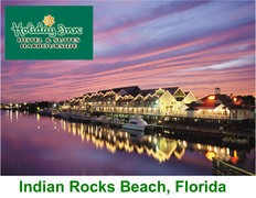 Holiday Inn Harbourside - Reception Sites, Hotels/Accommodations - 401 Second Street, Indian Rocks Beach, FL, 33785, US
