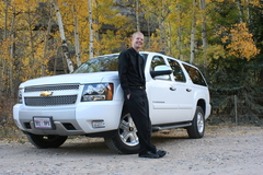 Green Limousine - Limo Company - PO Box 6213, Vail, CO, 81658