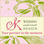 SK Wedding and Event Design - Coordinator - 5400 Carillon Point, Kirkland, WA, 98033
