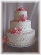 Kreations by Judy - Reception Sites, Cakes/Candies, Invitations - 5636 County Road 21 SW, Alexandria, MN, 56308, USA