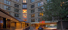 Hotel 43 - Hotels/Accommodations - 981 Grove Street, Boise, Idaho, 83702, USA