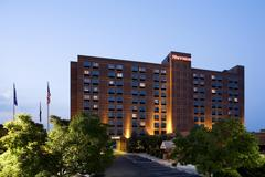 Sheraton Denver Tech Center - Hotels/Accommodations, Reception Sites, Caterers, Ceremony & Reception - 7007 South Clinton Street, Englewood, Colorado, 80112