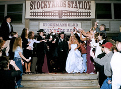 Stockyards Station - Reception Sites, Rehearsal Lunch/Dinner, Ceremony &amp; Reception, Attractions/Entertainment - 130 E Exchange Avenue, Fort Worth, TX, 76164, USA