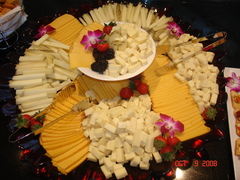 Circolo Catering - Caterers, Reception Sites, Ceremony & Reception - 100 Cross Country Rd, Verona, WI, 53545, US