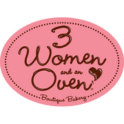 3 Women and an Oven, Inc. - Cakes/Candies, Rentals - 14852 Metcalf, Overland Park, KS, 66223, USA