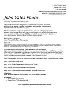john yates photo - Photographer - 4516 lovers ln, dallas, tx, 75225, United States