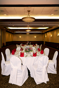 Radisson Hotel Toronto East - Hotels/Accommodations, Caterers - 55 Hallcrown Place, Toronto, Ontario, M2J 4R1, Canada