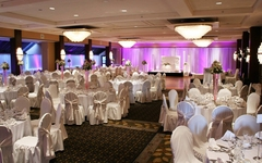 Hotel Montreal Airport - Reception Sites, Hotels/Accommodations, Caterers, Coordinators/Planners - 12 505 Cote de Liesse, Dorval, Quebec, H9P 1B7, Canada