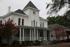 Augusta Manor - Ceremony & Reception, Reception Sites, Restaurants - 1004 Augusta Street, Greenville, SC, 29605