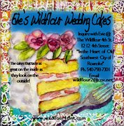 Wildflour Market and Bakery  - Cakes/Candies, Caterers - 1212 4th Street S.W., Roanoke, Virginia, 24016, United States