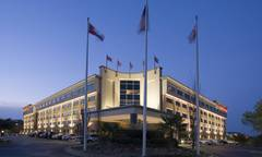 Crowne Plaza Little Rock - Hotels/Accommodations, Reception Sites - 201 S. Shackleford, Little Rock, AR, 72211, US