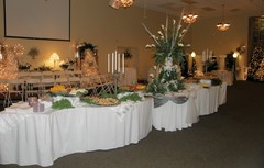 A Silverware Affair - Caterers, Fountains/Sculptures - 6727 Heritage Business Court, Suite 119, Chattanooga, Tn, 37421, USA