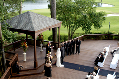 The Woodlands Resort & Conference Center - Reception Sites, Ceremony Sites, Ceremony & Reception, Hotels/Accommodations - 2301 North Millbend Drive, The Woodlands, TX, 77380, United States