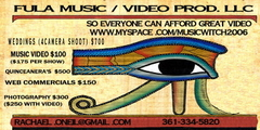 Fula Music , Video &amp; Photography - Videographers, Bands/Live Entertainment - 5215 Tahoe Trail, Austin, Texas, 78745, USA