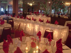 Maravela's Banquets & Catering - Caterers, Reception Sites - 4 Washington Street, Ingleside, IL, 60041, USA