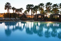 The Westin Savannah Harbor Golf Resort & Spa - Ceremony Sites, Hotels/Accommodations, Ceremony & Reception, Reception Sites - 1 Resort Drive, Savannah, Georgia, 31421, USA
