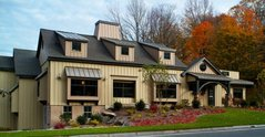 Mazzeos Ristorante - Restaurants, Caterers, Coordinators/Planners, Reception Sites - 1015 South Street, Pittsfield, MA, 01201, USA