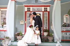 Main Street Manor Bed & Breakfast Inn - Ceremony & Reception, Hotels/Accommodations, Ceremony Sites - 194 Main Street, Flemington, NJ, 08822, USA