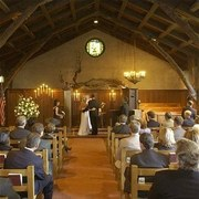 Swedenborgian Church - Ceremony Sites, Ceremony & Reception - 2107 Lyon St., San Francisco, CA, 94115, USA