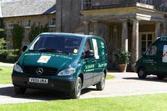 William's Kitchen at Calcot - Caterers - Tetbury, Gloucestershire, GL8 8YJ, UK